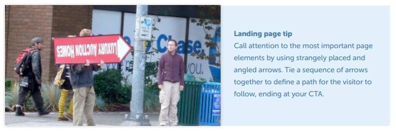 frecce_direzionali_per_conversione_landing_page