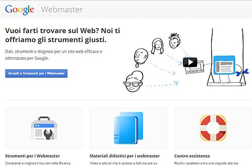 google_web_master_tools