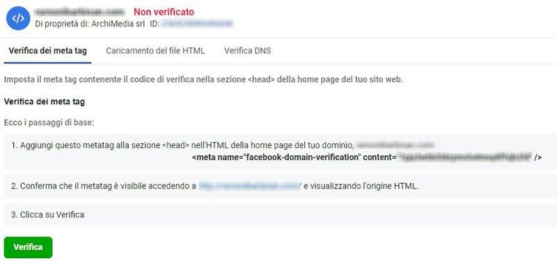 facebook-pixel-verifica-dominio