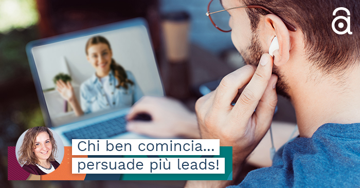 4 template per connect call efficaci