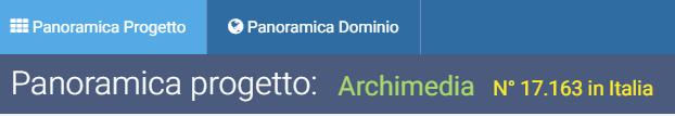 Archimedia agenzia inbound marketing italia