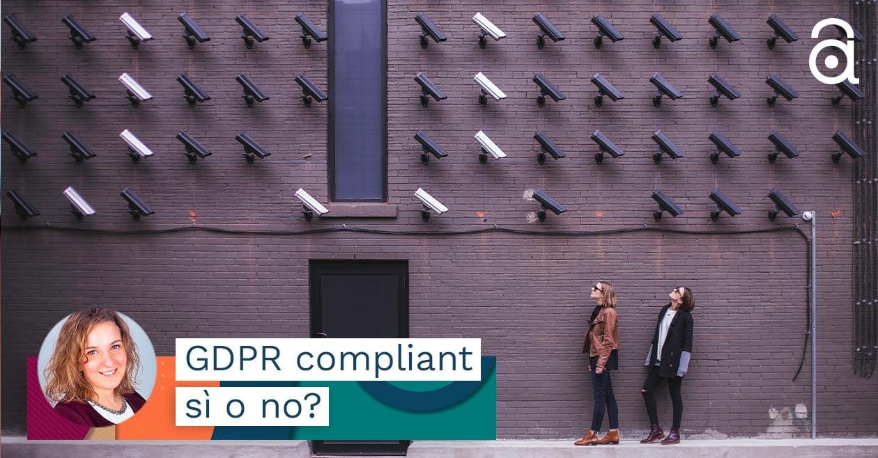 GDPR compliance HubSpot: cosa devi sapere