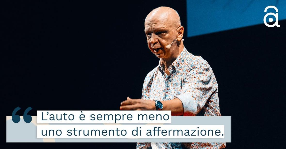 Mobilità Elettrica in Italia: il Futuro secondo Gianni Catalfamo