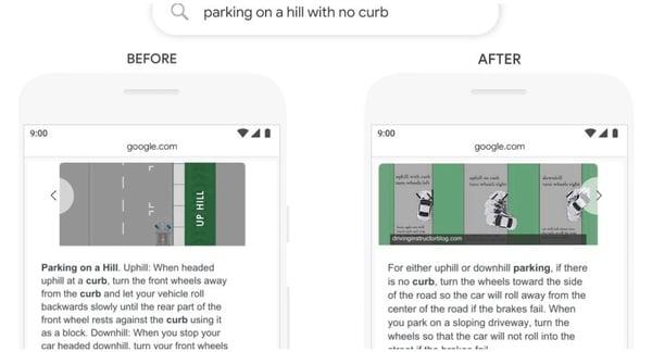 aggiornameto-google-bert-effetti-sugli-snippet