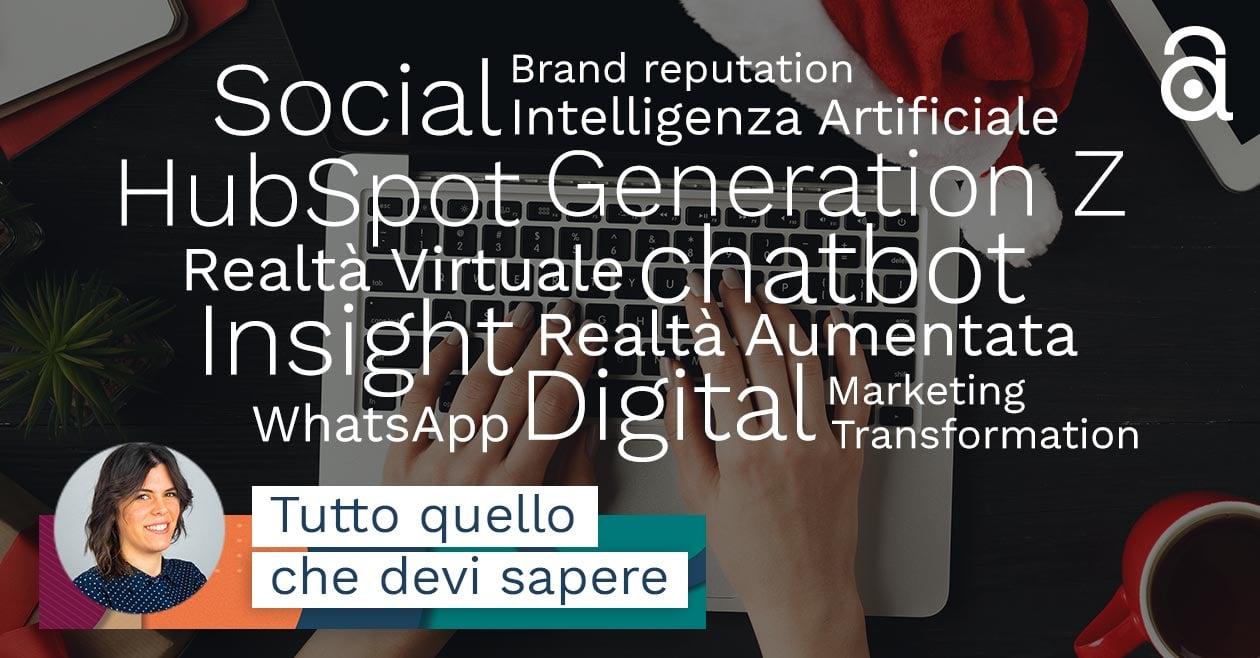 Digital Trend 2020: tutte le Novità del Decennio