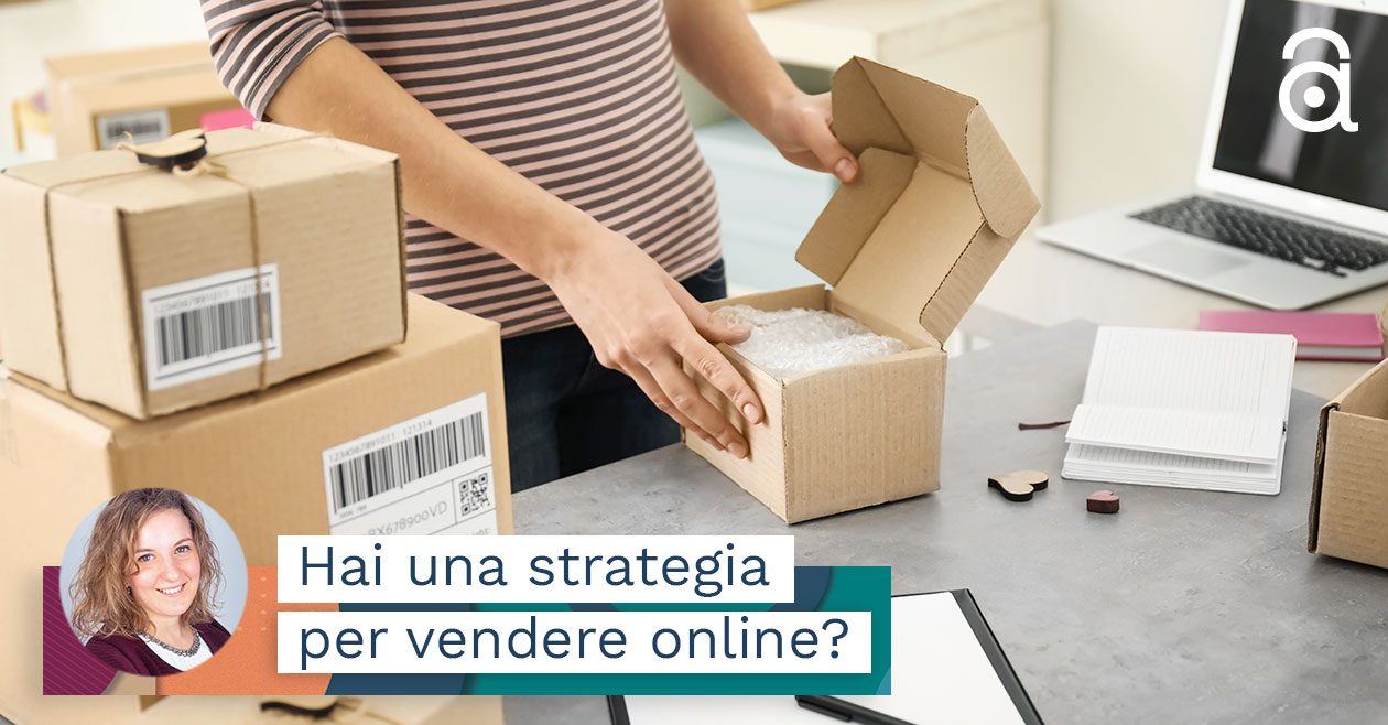 strategia-vendere-online