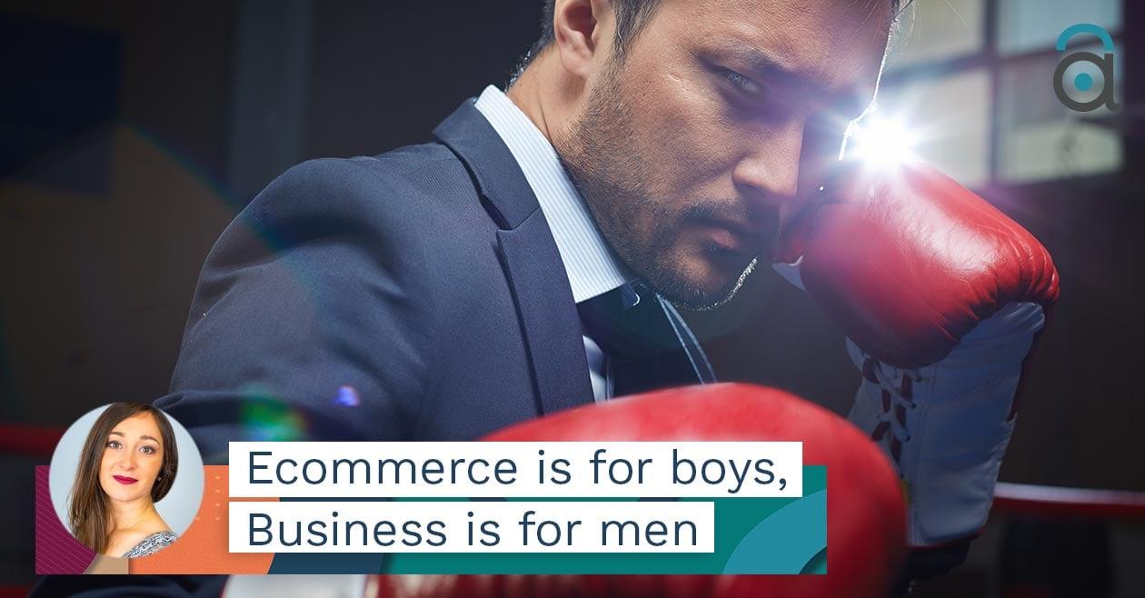 E-commerce-business-model