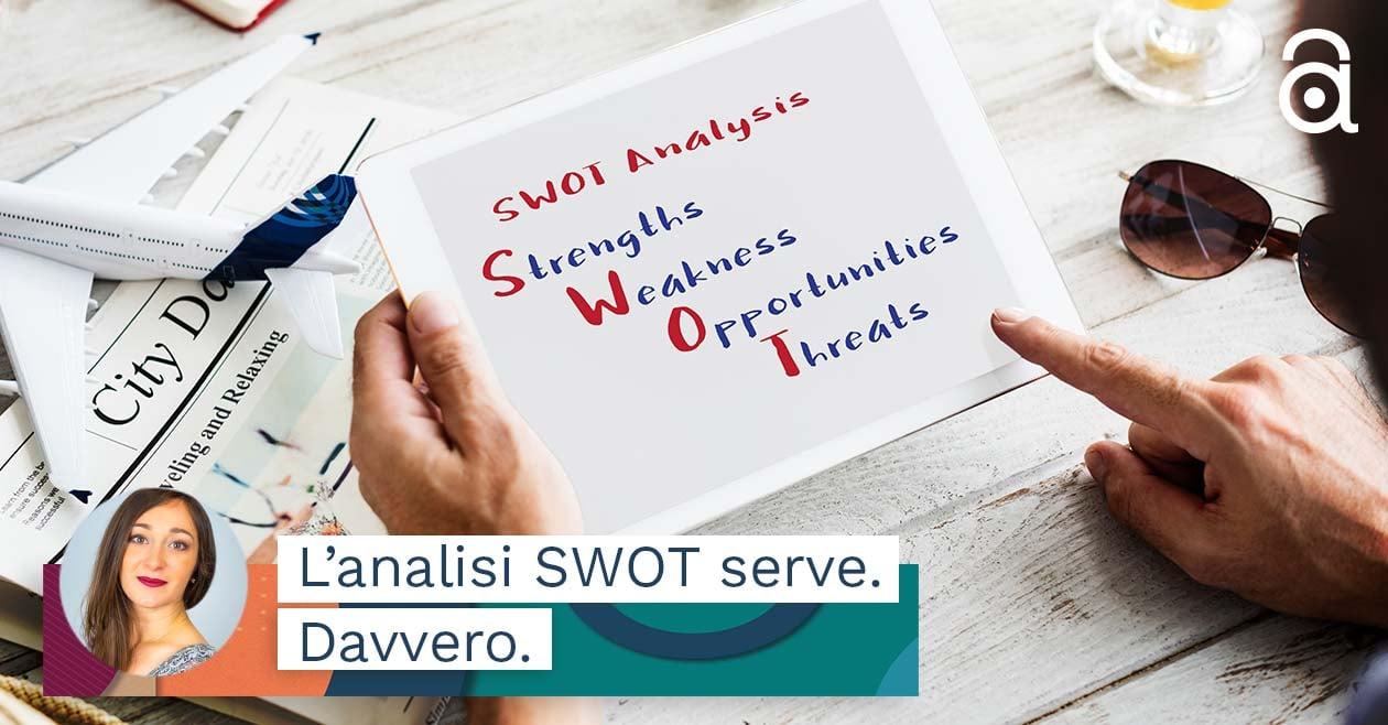 SWOT-analisi