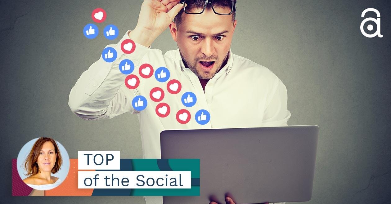 Social-Media-Managing