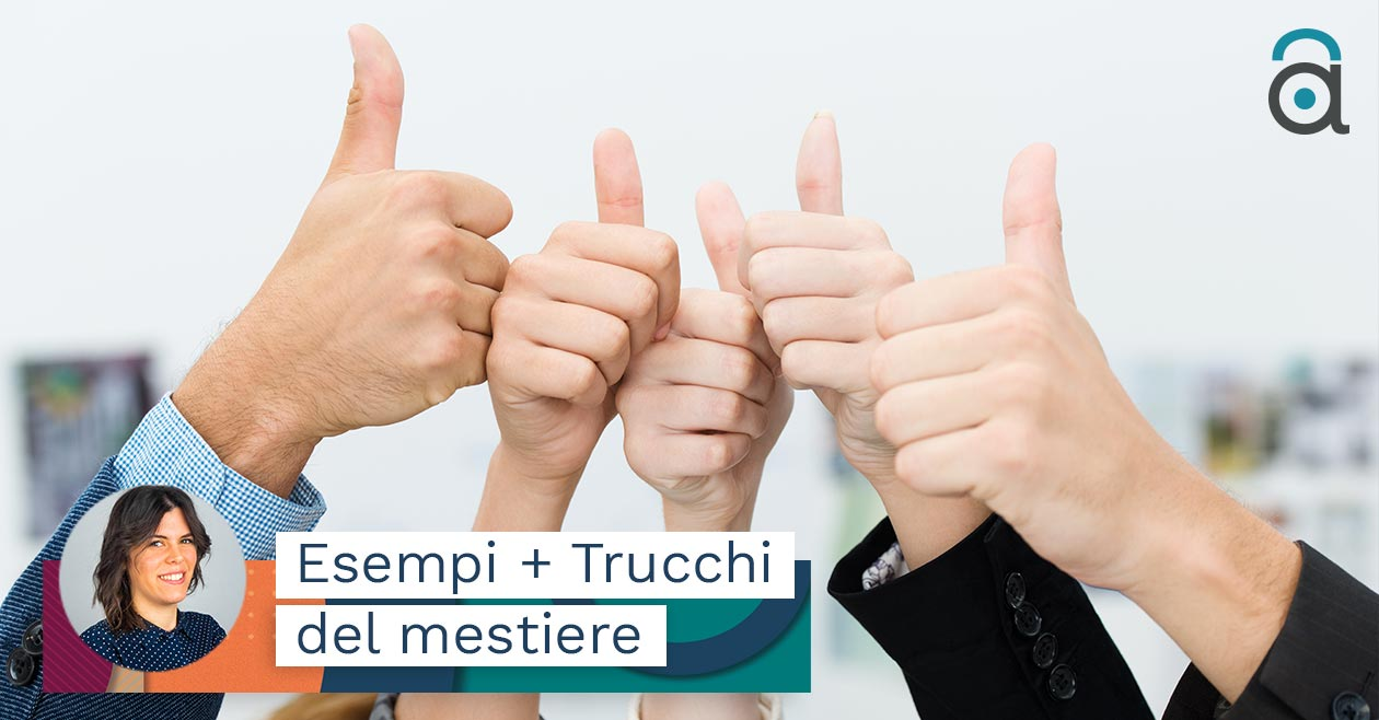 Esempi Strategie Social Marketing Vincenti