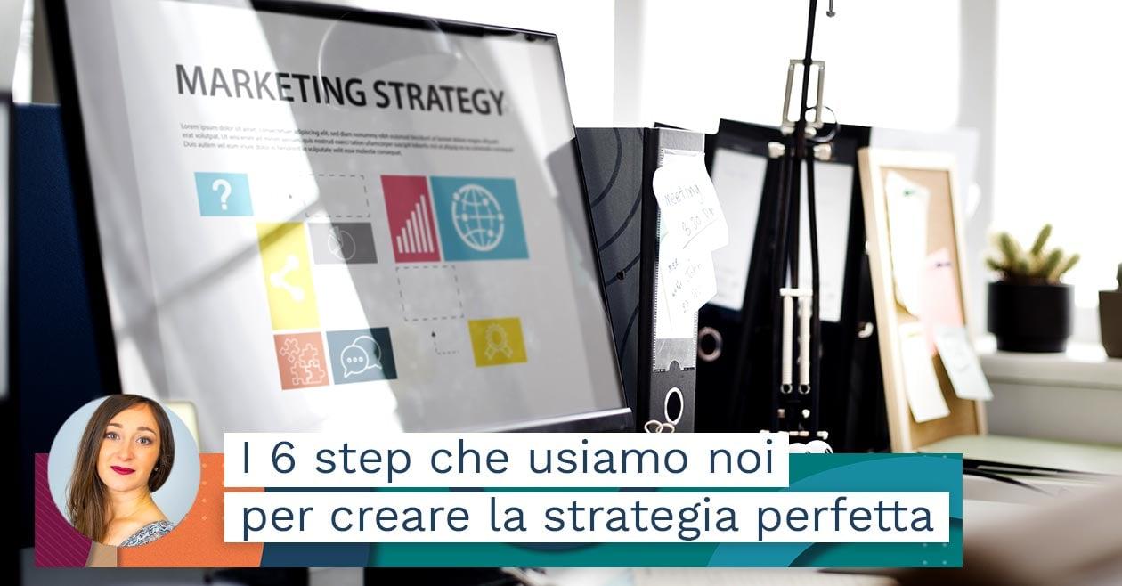 Web marketing B2B: creare strategie che funzionano