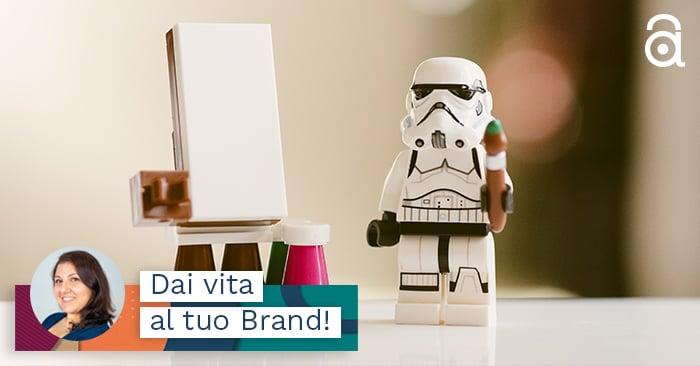 Brand Identity: perché è importante in una strategia di marketing