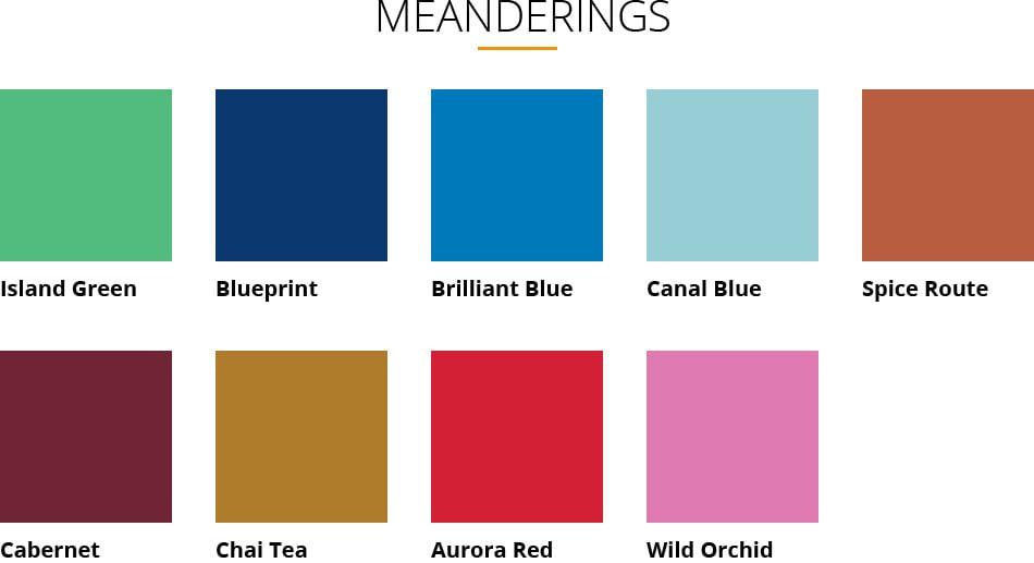 tabella colori pantone 2019 codici