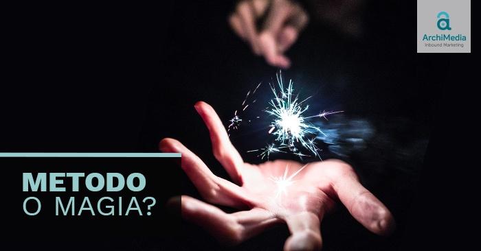 La parola magica per trasformare i contatti in clienti