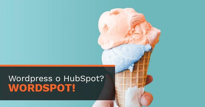 Integrare Wordpress con Hubspot è possibile!