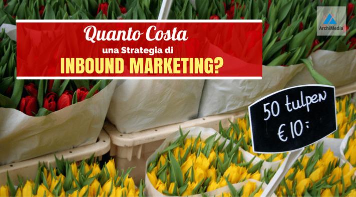Quanto costa una strategia di inbound marketing - Quanto costa una compravendita dal notaio ...