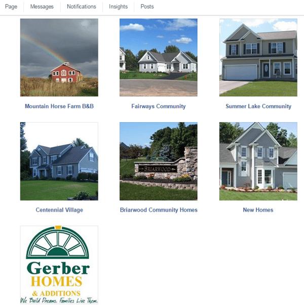 Agenzia immobiliare idee per i post su facebook - Nomi agenzie immobiliari ...