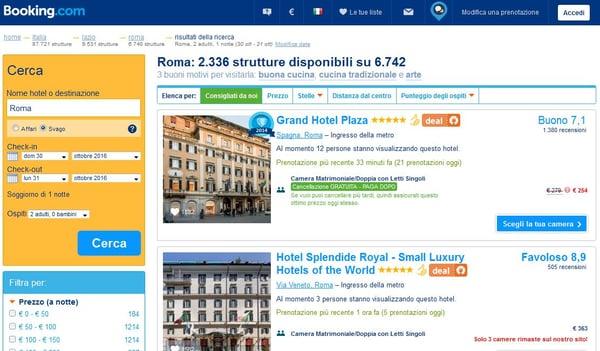 booking-regola-scarsita