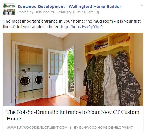 post su facebook per agenzie immobiliari