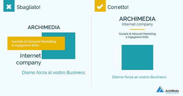 grafica e web design