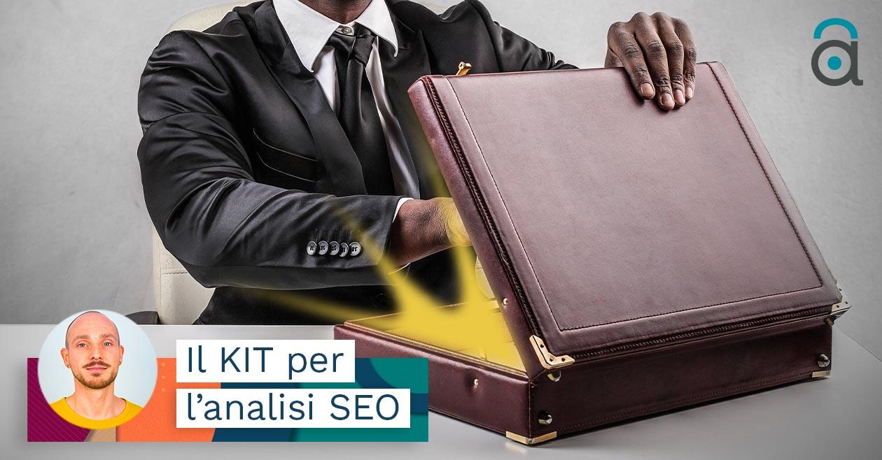 Analisi SEO Siti: KPI e azioni utili per migliorare le performance