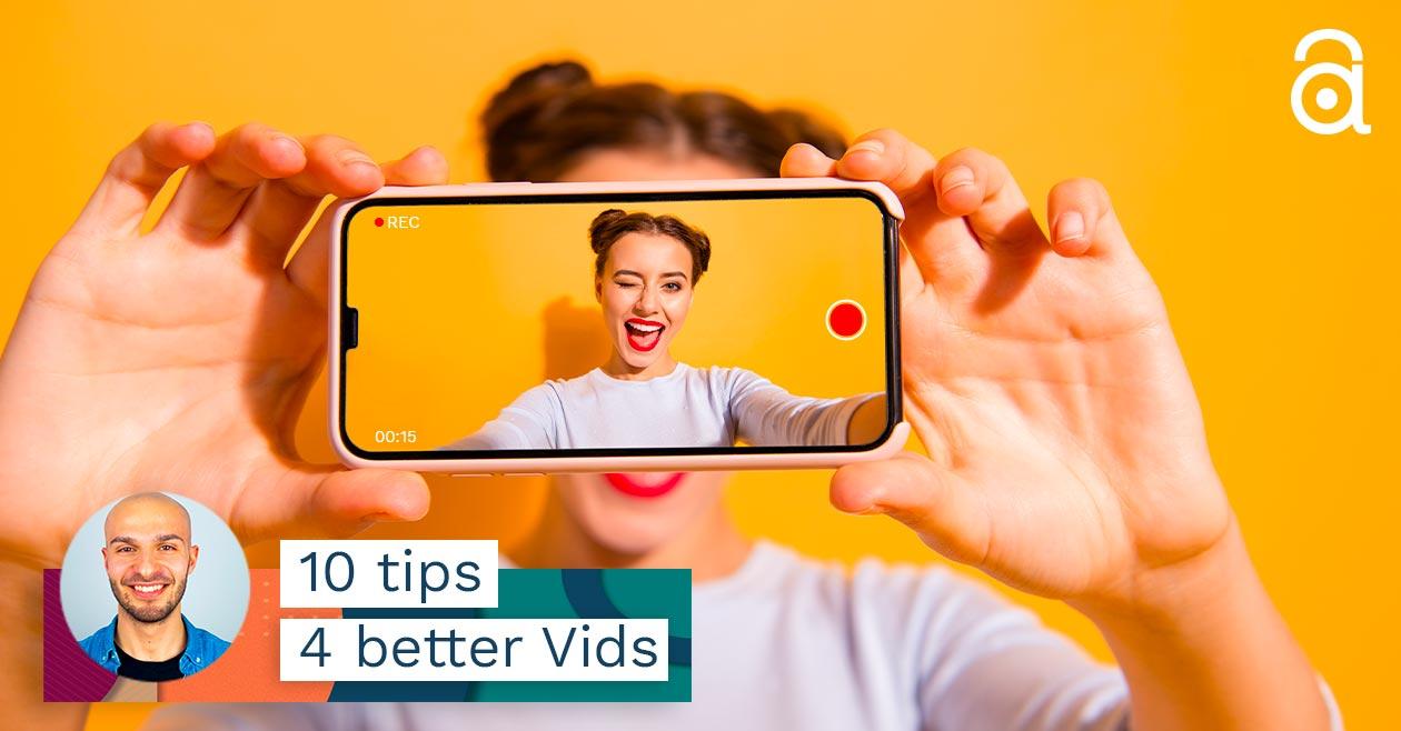 Come Aumentare Visualizzazioni YouTube: la Top 10 dei consigli