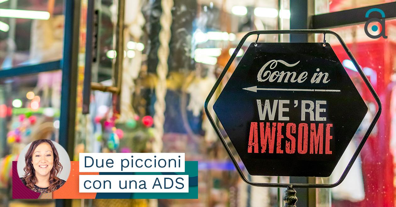 Facebook ADS per lead generation: Conversion Ads vs Adv Brand