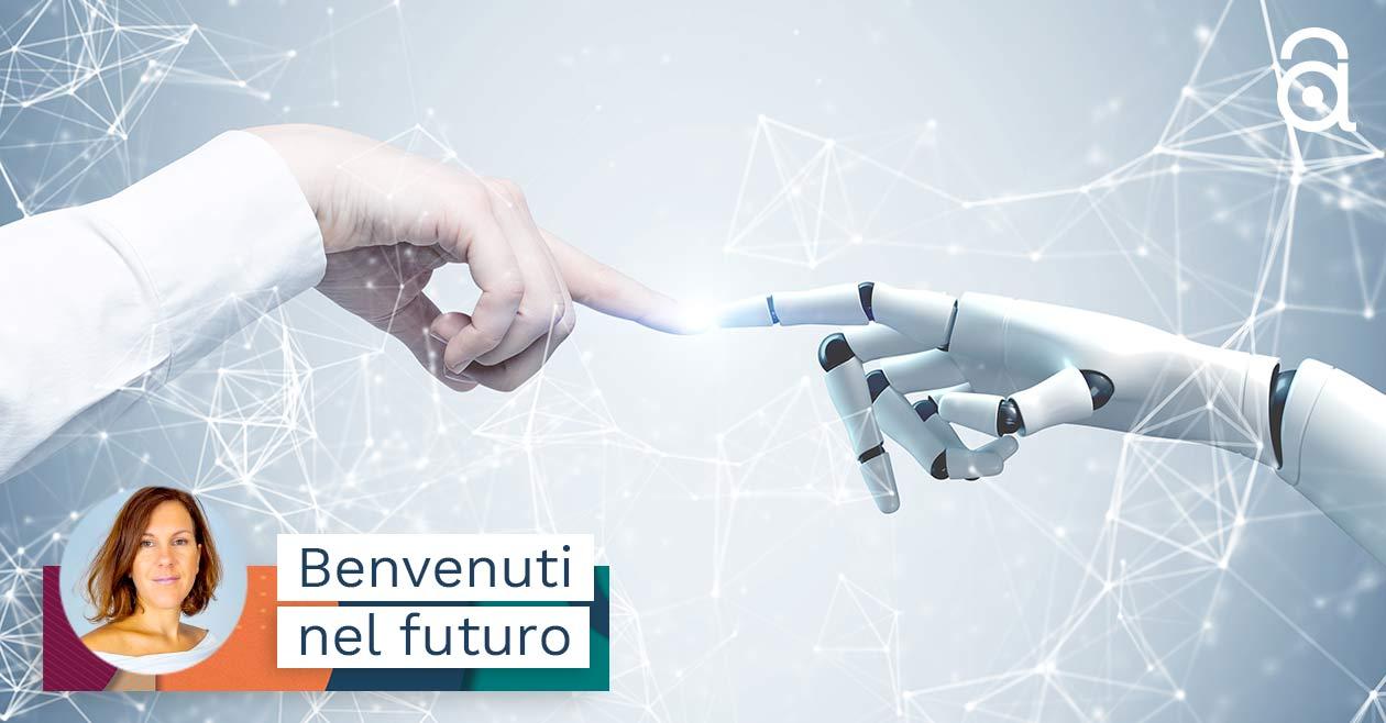 Digital Transformation Italia: cos'è e cosa puoi fare subito in azienda