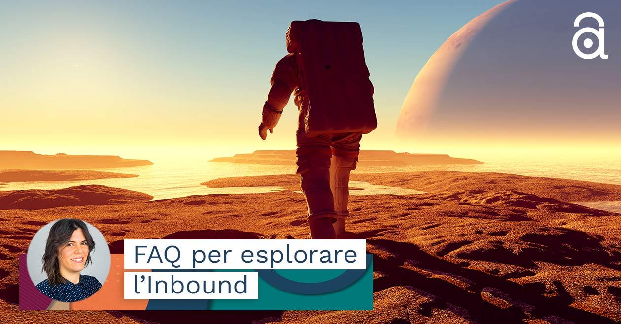 Inbound marketing: cos'è e cosa sapere prima di iniziare [VIDEO]