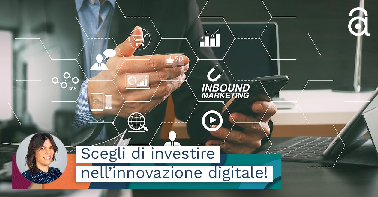 Industria 4.0 agevolazioni fiscali: ora conviene fare Inbound Marketing