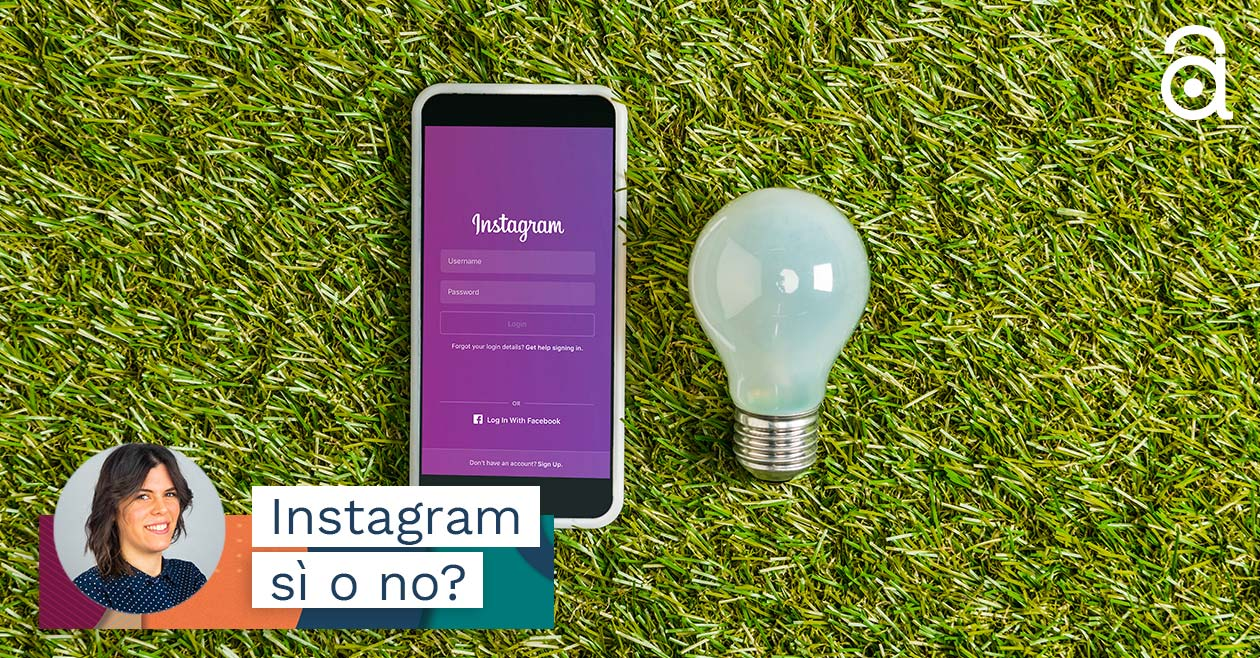 Come ideare la tua strategia Instagram