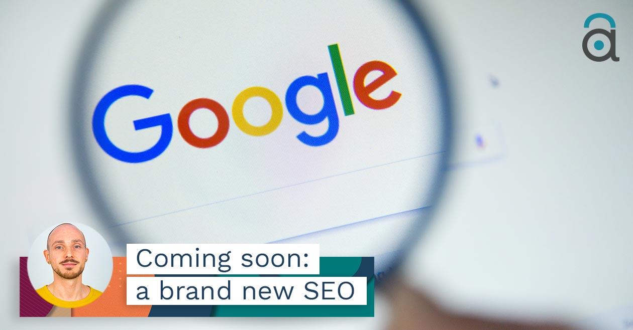 Nuovo Algoritmo Google Bert: il significato delle parole
