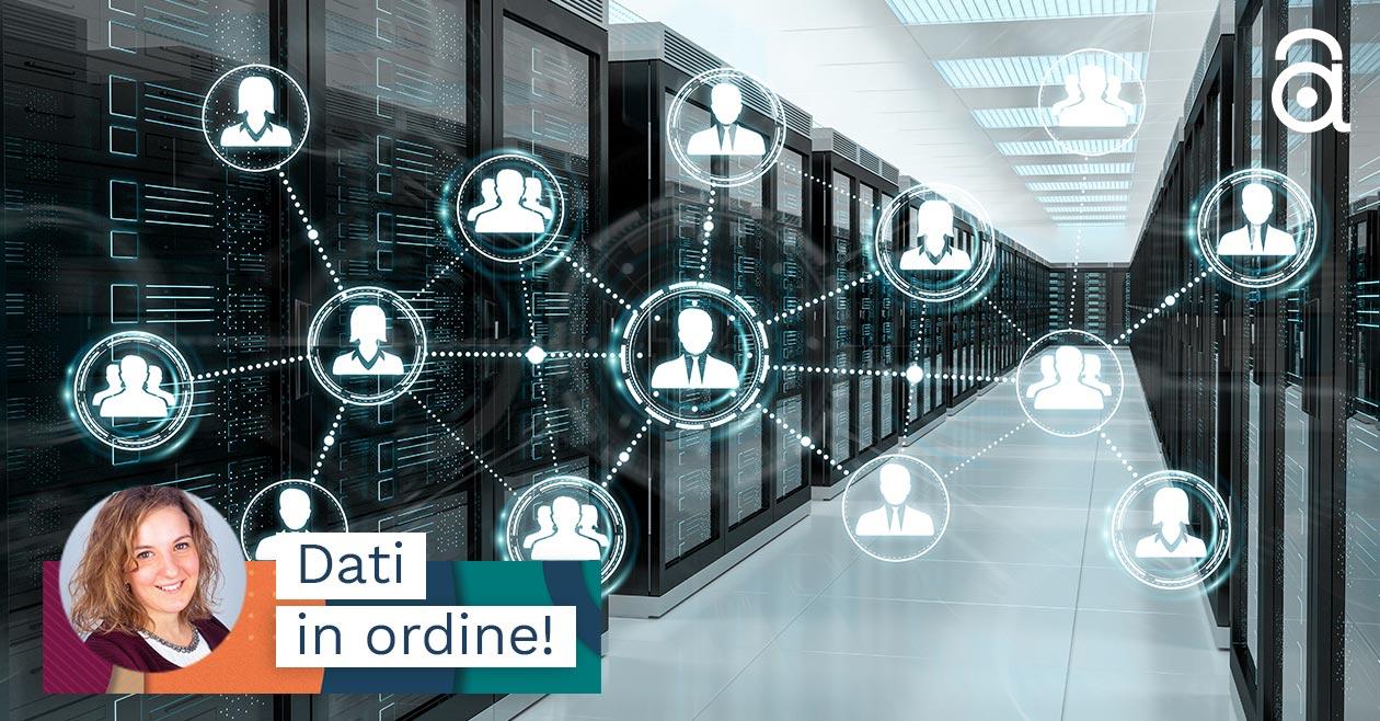 Database clienti, come gestire i dati e aumentare i contatti
