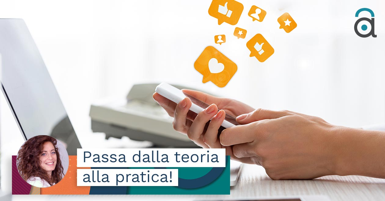 7 idee di marketing e grafica social per aziende