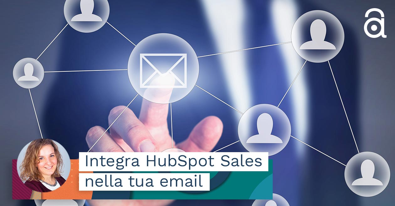 HubSpot plugin Gmail/Outlook: come integrarli
