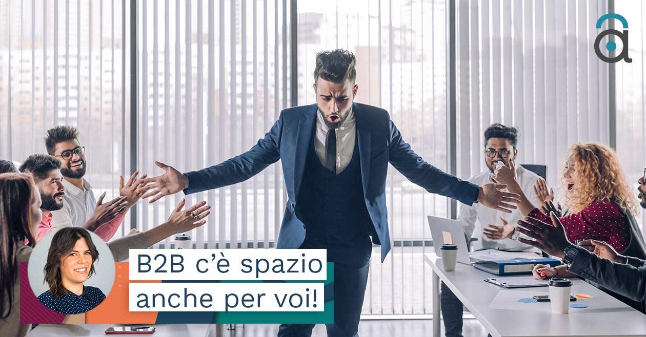 Come costruire una campagna Lead Generation per aziende B2B