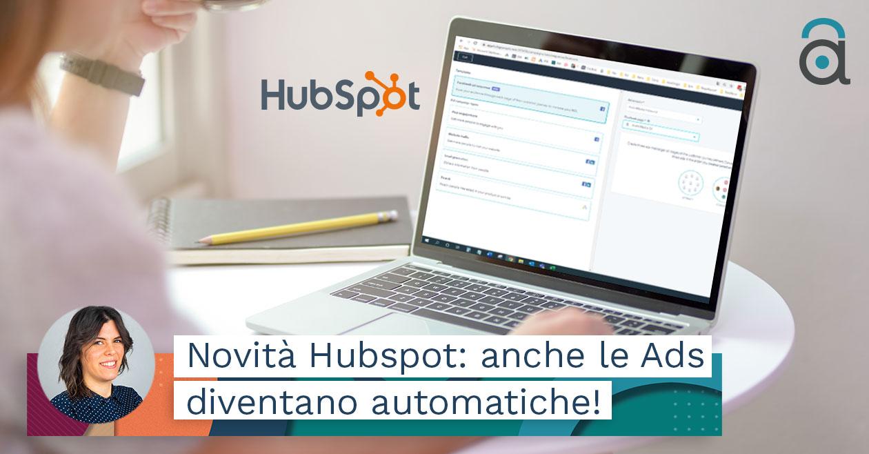 Facebook Ads Hubspot