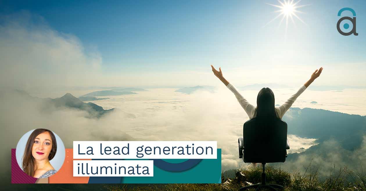 Generare lead per il fotovoltaico