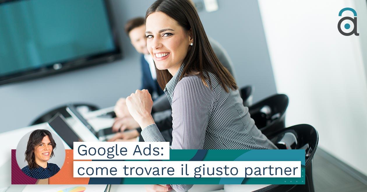 Gestione Campagne Google Ads