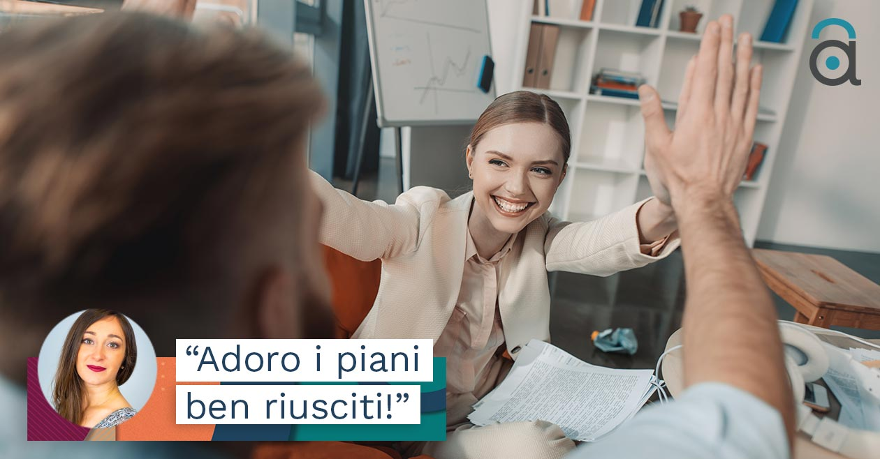 Strategia commerciale online