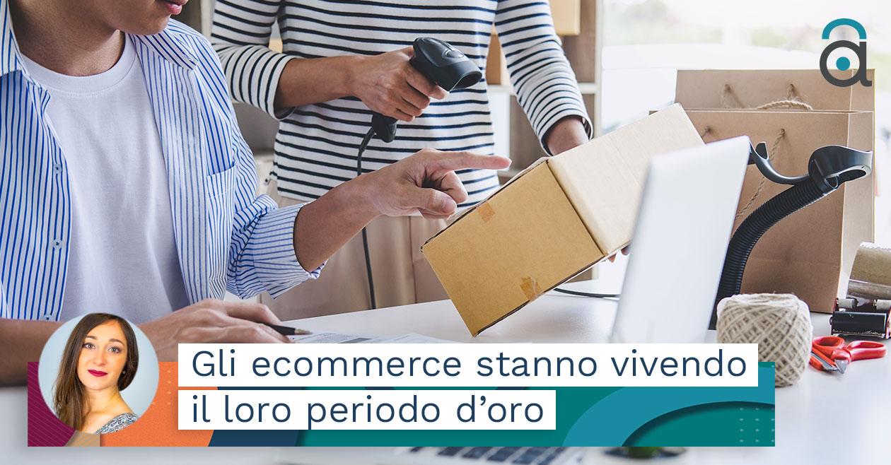 Ecommerce marketing la strategia per vendere online