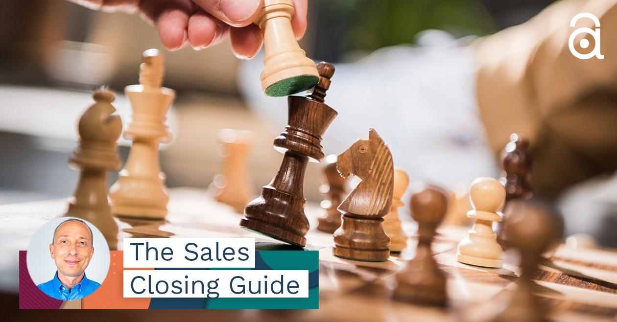 strategia di vendita best practice