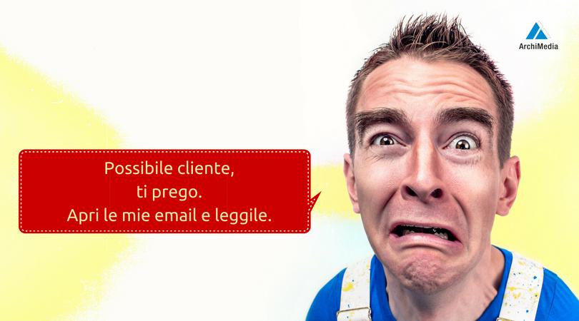 Oggetto Email Marketing: 11 Parole da non Usare Mai