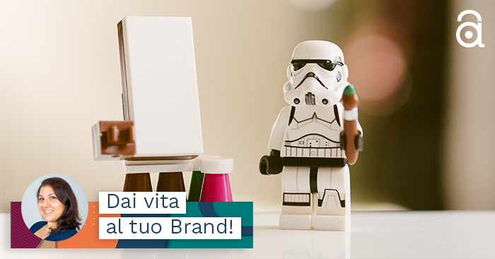 Brand Identity: perché è importante in una strategia di marketing