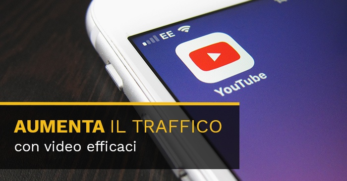 I 5 segreti del video marketing perfetto
