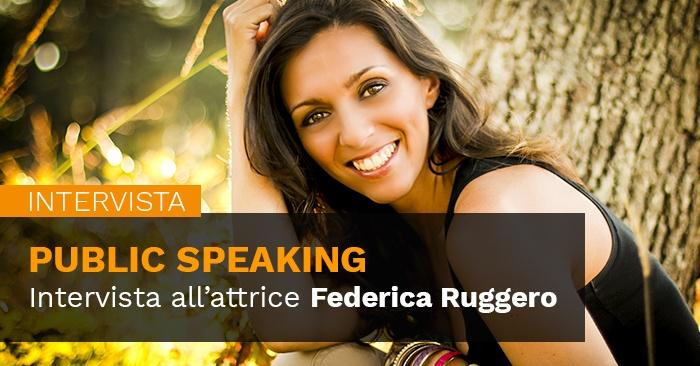 Consigli di video e public speaking per imprenditori