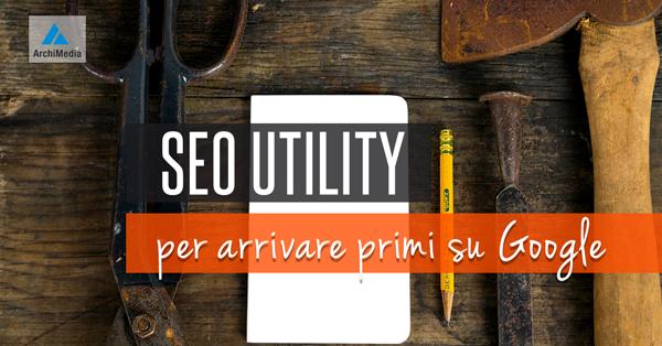 seo tool, seo utility, seo hubspot, arrivare primi su google