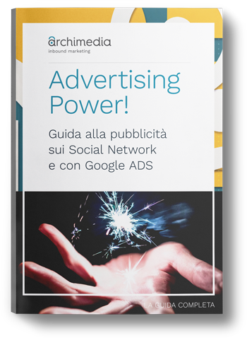 Guida Advertising Social e Google
