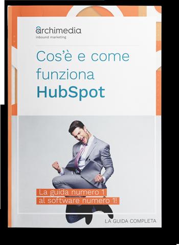 Come funziona HubSpot