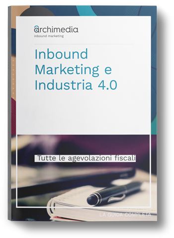 Inbound Marketing e Industria 4.0